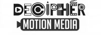 Video editing company in Pune-Decipher Motion Media Logo